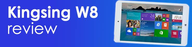 kingsing-w8-review