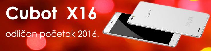 cubot-x16 odliča početak 2016